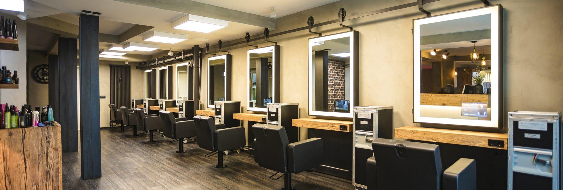 Salon - CUT FOR FRIENDS | Friseur in Hamburg | Der BLOND-Experte ...